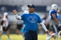 BYU football: Cougar coach Ilaisa Tuiaki forever grateful for this time spent at Utah State