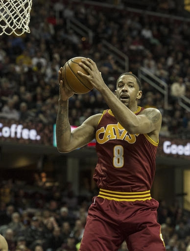 Channing Frye's father dies less than a month after death of his mother