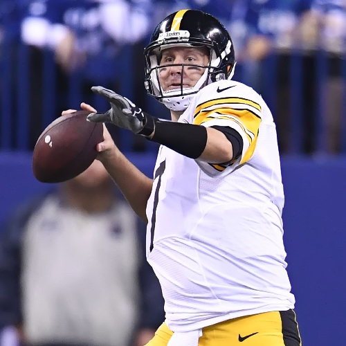 Ron Cook: Roethlisberger finally delivers in a big way as offense breaks slump against Colts