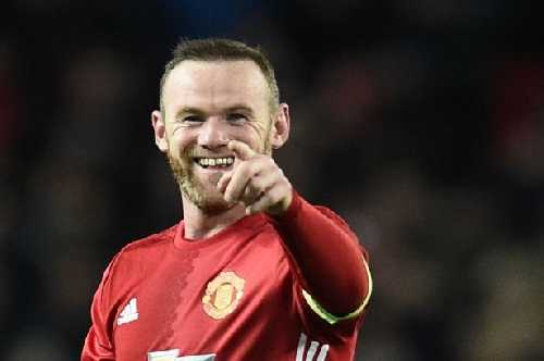 Manchester United odds on Wayne Rooney goalscoring record