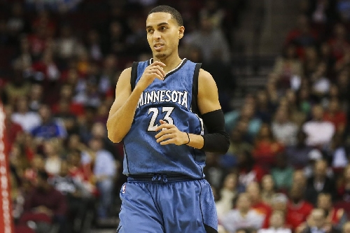 Kevin Martin announces retirement after 12 years in the NBA
