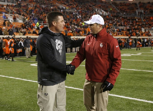 BEDLAM BUMMER: Why Sooners and Cowboys shouldn't get used to playing late in the regular season