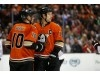 Miller: Ducks' Ryan Getzlaf, Corey Perry struggle through another Blah Friday