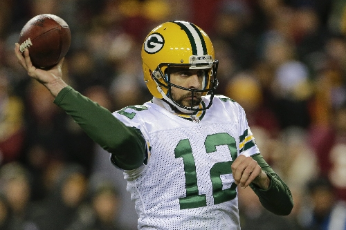 Here is what worries the Eagles most about Aaron Rodgers
