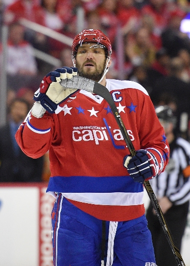 Auston Matthews and Maple Leafs brace for 'unbelievable' Alex Ovechkin and Capitals