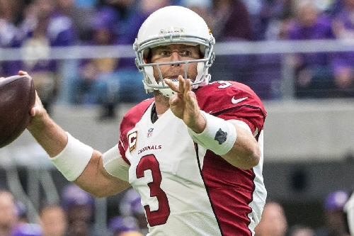 Fantasy football start/sit advice, Week 12: Carson Palmer should get back on track this weekend