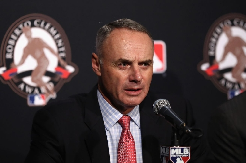 "Without qualifying offer draft picks, MLB could be ""the freest free agency in sports"""