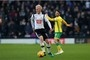 Derby County boss thought about 'strangling' Will Hughes seconds...