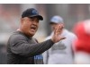 UCLA offensive coordinator Kennedy Polamalu won't return