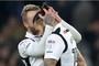 Key moments: Derby County 1-0 Norwich City