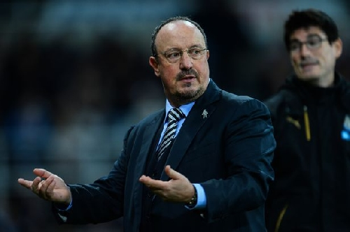 Rafa Benitez names key characteristic Newcastle must show after shock defeat to Blackburn