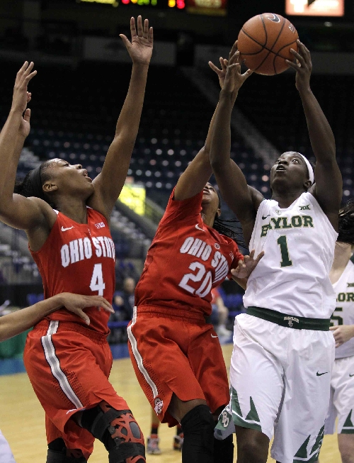 College basketball roundup: Ohio State women, Cleveland State men drop contests