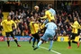 My goal? No, but it was my foul in the build-up, admits Stoke...