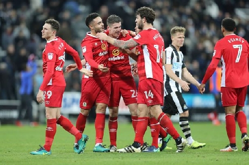 Blackburn took what was 'rightfully theirs' - How the opposition reported on Newcastle's loss