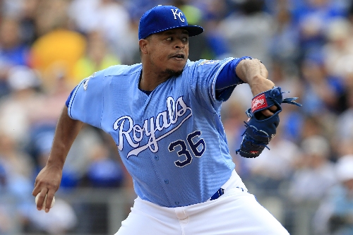 AP source: Volquez, Marlins agree to $22M, 2-year deal The Associated Press