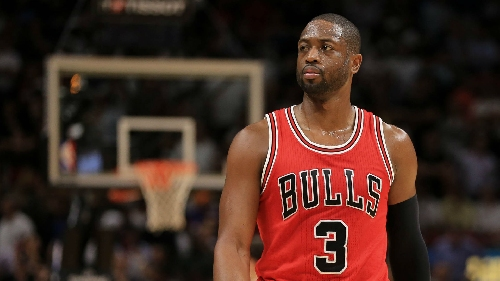 Bulls' Dwyane Wade points out NBA's hypocrisy with Last Two Minute Reports