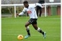 Derby County striker making good progress in recovery from...