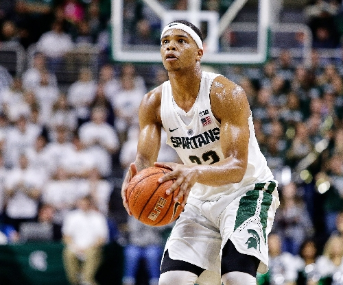 Live scoring, stats: Michigan State at Duke in ACC/Big Ten Challenge