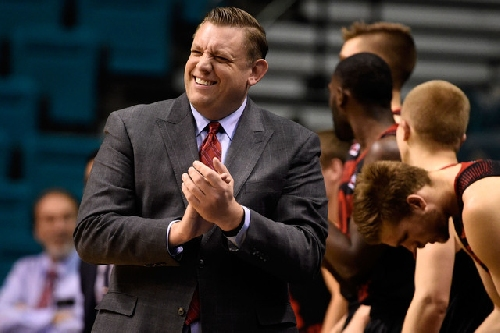 For three UNLV Rebels, trip to Southern Utah like seeing family