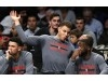 Clippers' Blake Griffin sits out Nets game to rest, reluctantly