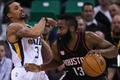 Utah Jazz: Holding Harden in check paves way for Jazz victory