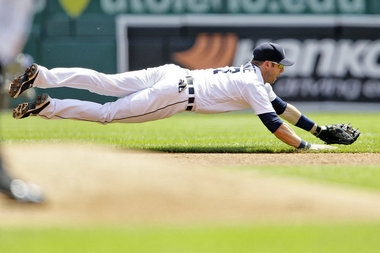 Andrew Romine the only non-tender decision looming for Tigers