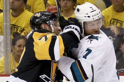 Penguins Pregame Story Lines: Patric Hornqvist, Brian Dumoulin make their way back