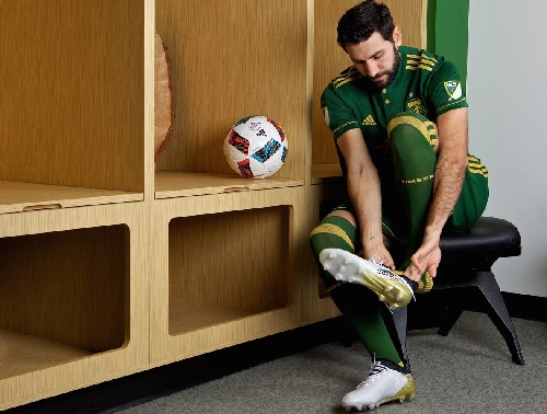 Portland Timbers tease new 2017 primary kit