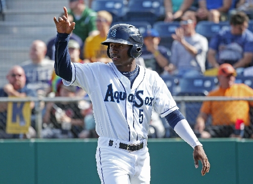 Mariners 2016 first-round pick Kyle Lewis tops Baseball America's organizational prospect ranking