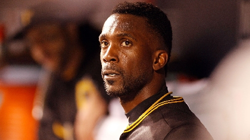 MLB trade rumors: Pirates aggressively shopping Andrew McCutchen