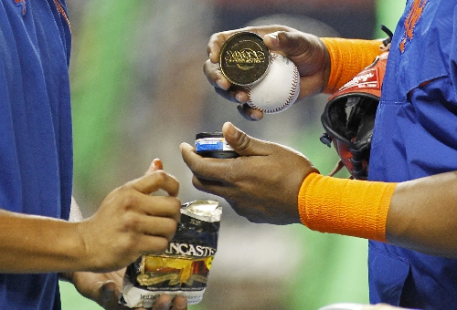 AP source: smokeless tobacco banned for new major leaguers The Associated Press