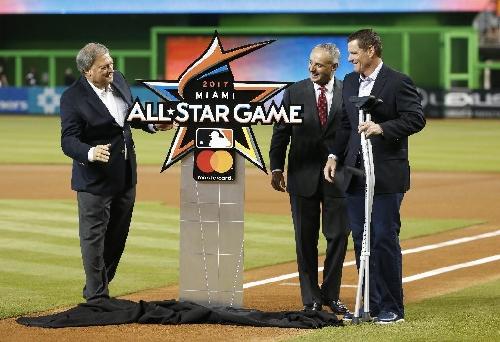 APNewsBreak: All-Star Game no longer determines Series start The Associated Press