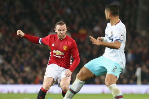 Manchester United captain Wayne Rooney banned from Everton return