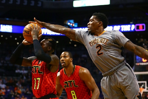 Locked on Hawks podcast: Suns recap, DeAndre Bembry and more