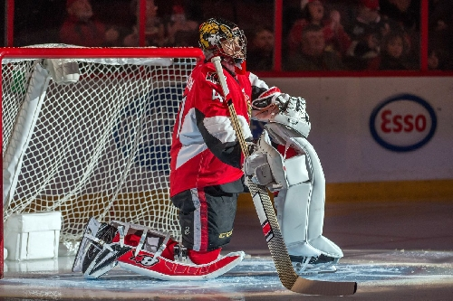 Craig Anderson: Ottawa's Most Underrated Player?