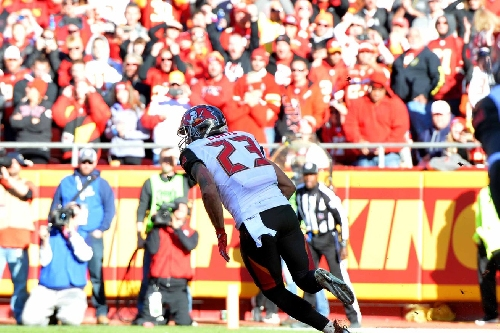 Chris Conte injury: Bucs safety not expected to play