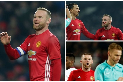 Wayne Rooney rediscovers Manchester United form thanks to one thing