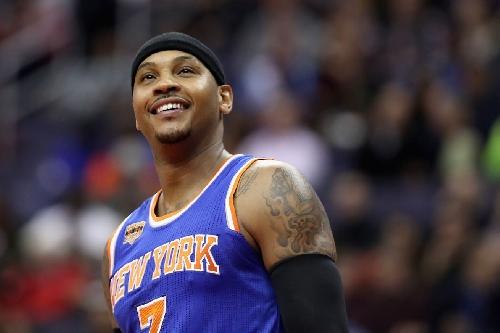 """Knicks 106, Timberwolves 104: """"lmao we did it"""""""