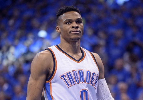 Trending stories: Russell Westbrook, Dwight Howard, Sam Hinkie and more