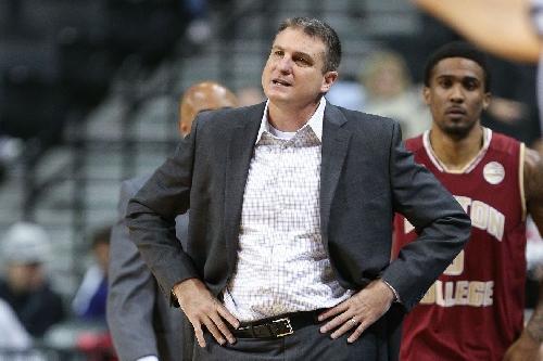 Boston College Basketball: When Will Popovic Return?