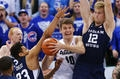 BYU basketball analysis: How the Cougars beat the Utah State Aggies