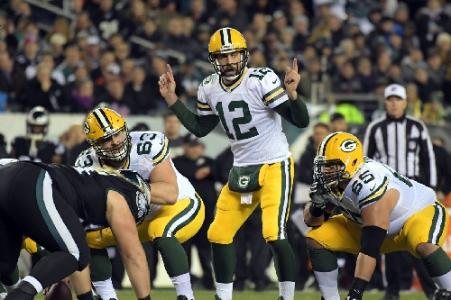 Why it Worked, Week 12: Aaron Rodgers reads soft coverages