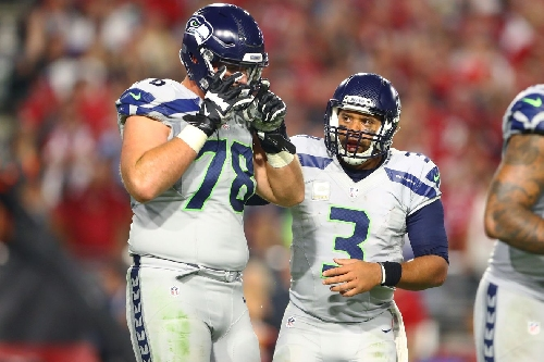 Century Links 12/1: Bennett, Thomas, and Britt Return to Practice, and other Seahawks News