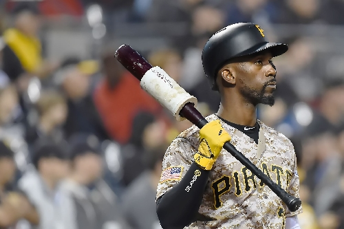 Meet Victor Robles, the Pirates' reported Andrew McCutchen trade target