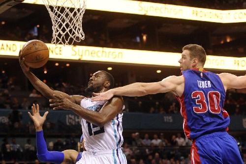 Charlotte Hornets Look for Bounce Back Against Dallas Mavericks