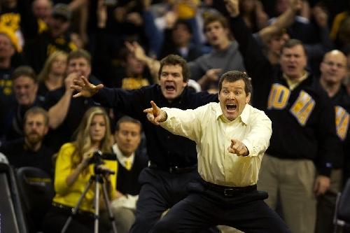 Iowa Wrestling Does South Dakota State: The Primer