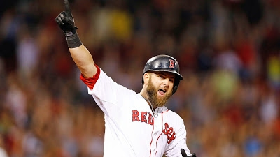 Red Sox Showing Strong Interest In Old Pal Mike Napoli