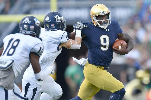 Could Malik Zaire transfer to Wisconsin?