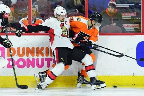 Full Coverage, Game 24: Philadelphia Flyers @ Ottawa Senators