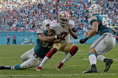 Dolphins taking advantage of Ndamukong Suh's versatility The Associated Press
